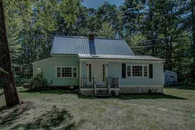 Barrington Single Family Home For Sale: 11 Penny Lane