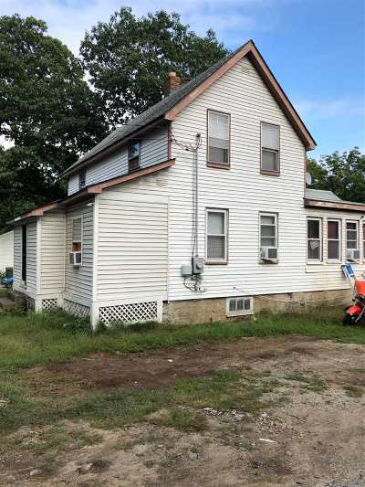 Londonderry Single Family Home For Sale: 11 Ash St Street