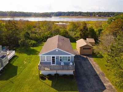 Hampton Single Family Home For Sale: 104 Kings Highway