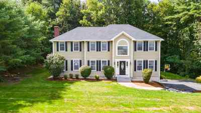 Bedford Single Family Home For Sale: 66 Pasture Lane