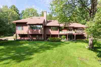 Carroll County Single Family Home For Sale: 300 Maple Ridge Road