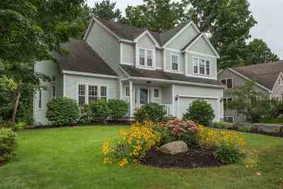 Exeter Single Family Home For Sale: 7 Wyndbrook Circle