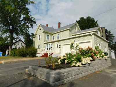 Manchester Single Family Home For Sale: 73 Blodget Street