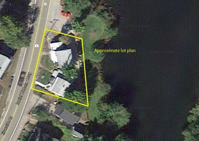 Ashland Multi Family Home For Sale: 16-18 Riverside Drive