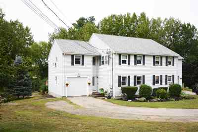 Hudson Condo/Townhouse For Sale: 35 A Lund Drive #A