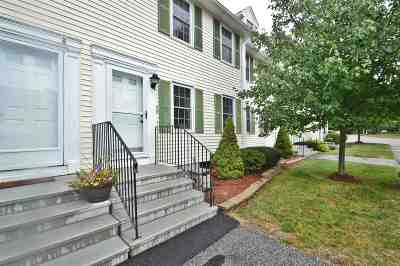 Londonderry Condo/Townhouse Active Under Contract: 29 Wyndmere Drive