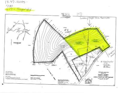 Sugar Hill Residential Lots & Land For Sale: Pearl Lake Road