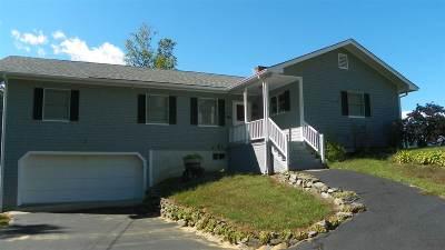 Thornton Rental For Rent: 2371 Nh Rt 175 Street