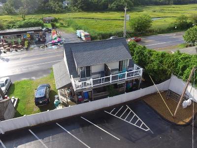 Multi Family Home For Sale: 1190 Ocean Boulevard