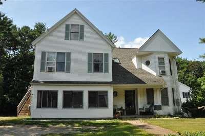 York Multi Family Home For Sale: 40 Main Street