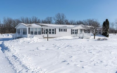 Addison Single Family Home For Sale: 377 Grandey Road