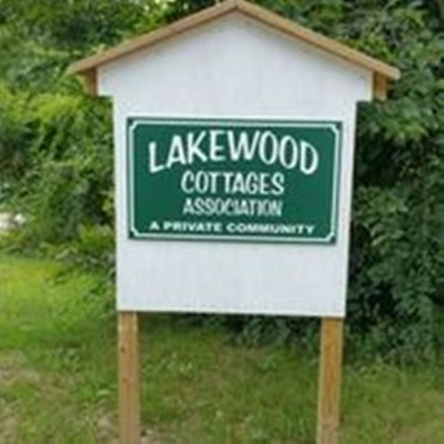 Tilton Single Family Home Active Under Contract: 14 Lakewood Drive