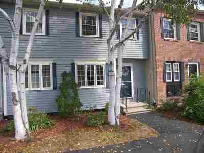 Hudson Condo/Townhouse For Sale: 936 Fox Hollow Drive