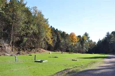 Shelburne Residential Lots & Land For Sale: Lot 5 Finney Ridge