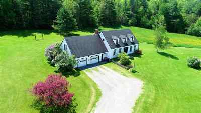 Orleans County Single Family Home For Sale: 6067 Route 14
