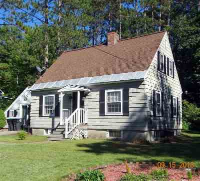 Franklin Single Family Home Active Under Contract: 353 Victory Drive
