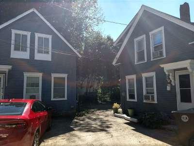 Franklin Multi Family Home For Sale: 65-67 Prospect Street