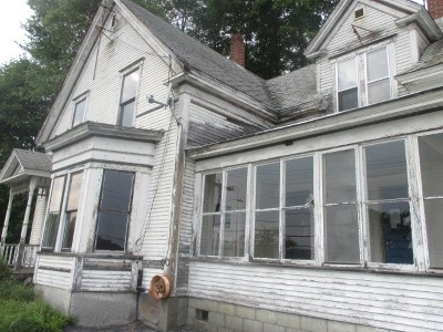 Groton Single Family Home For Sale: 1644 Scott Highway