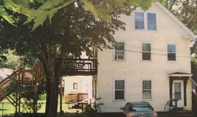 Rochester Multi Family Home For Sale: 1 Raab Lane