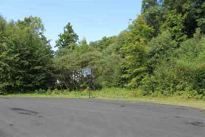 Rutland, Rutland City Residential Lots & Land For Sale: 180 Amanda Drive #Lot# 8