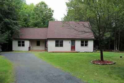 Piermont Single Family Home For Sale: 70 Arron Road
