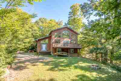 Carroll County Single Family Home For Sale: 86 Dundee Road