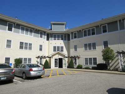 Hampton Condo/Townhouse Active Under Contract: 597r Lafayette Road #104