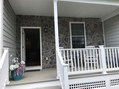 Dover Single Family Home For Sale: 48 Cielo Drive