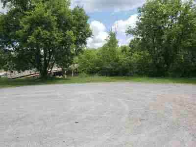 Vergennes Residential Lots & Land For Sale: 1-3 West Main Street