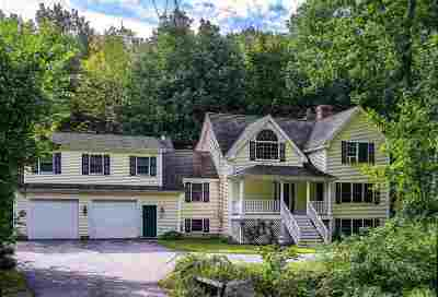 Single Family Home Active Under Contract: 68 Dearborn Road