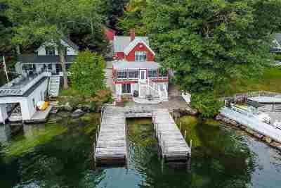 Alton Single Family Home For Sale: 80 Route 11d