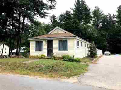 Single Family Home For Sale: 24 Pillsbury Road