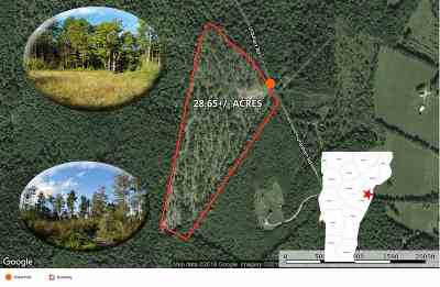 Residential Lots & Land For Sale: 1292 Urquhart Road