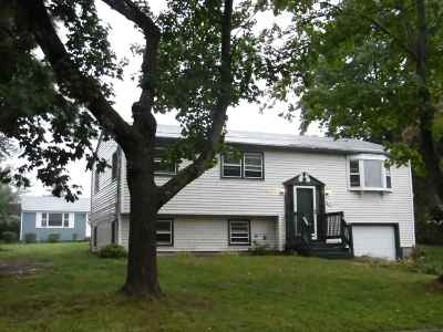 Manchester Single Family Home For Sale: 44 Lakeside Drive
