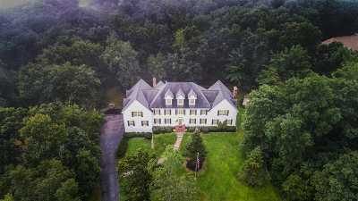 Windham Single Family Home Active Under Contract: 109 Castle Hill Road