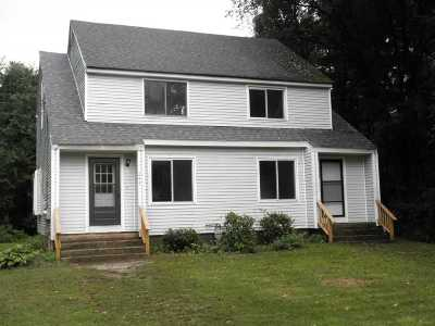 Milford Multi Family Home Active Under Contract: 244 Union Street