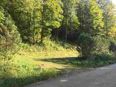 Addison County Residential Lots & Land For Sale: 5318 Boro Hill Road #Lot 3