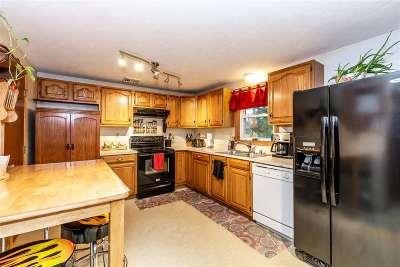 Hudson Single Family Home For Sale: 67a Kienia Road