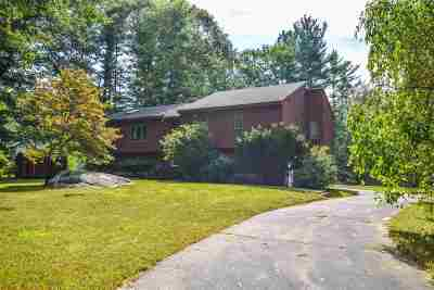 Salem Single Family Home Active Under Contract: 1 Galway Lane