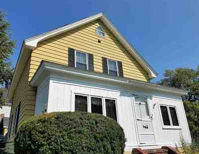 Derry Single Family Home Active Under Contract: 57 Franklin Street