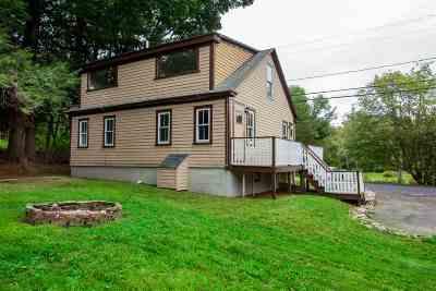 Kittery Single Family Home For Sale: 91 Picott Road