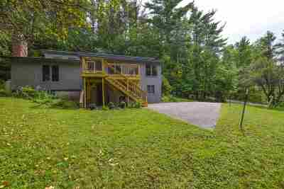 Gilford Single Family Home For Sale: 43 Crestview Drive