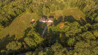Belknap County Single Family Home For Sale: 220 Burleigh Hill Road