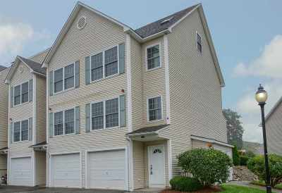 Hudson Condo/Townhouse Active Under Contract: 8 Intervale Court #B