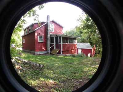 Littleton Single Family Home For Sale: 35 Bishop Street