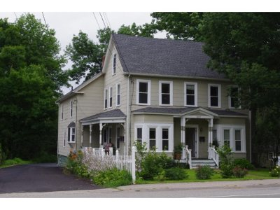 Strafford County Rental For Rent: 257 A High Street