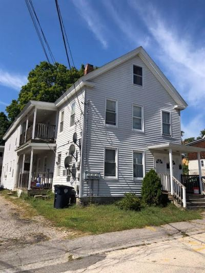 Nashua Multi Family Home For Sale: 6 Kendrick Street