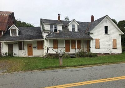 Caledonia County Single Family Home For Sale: 3351 Red Village Road
