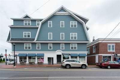 York Condo/Townhouse For Sale: 1 Ocean Avenue #314
