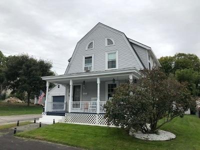 Merrimack County Single Family Home For Sale: 10 Webster Street